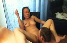 asian girlfriend sex tape