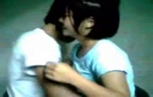 Thai couple films sex